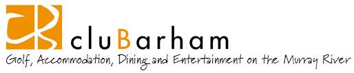 Barham Golf
