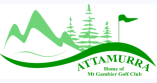 Mt Gambier Attamurra Golf Club
